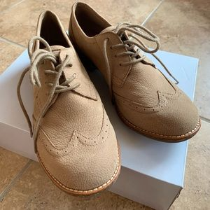 Gianni Bini oxfords
